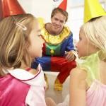 imprezy okololicznościowe w Tęczowej Krainie