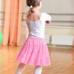 Zajęcia tańca w prywatnym przedszkolu Tęczowa Kraina w Szczecinie