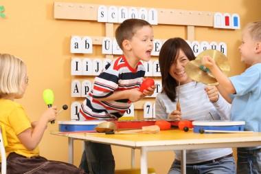 Niepubliczne przedszkole Szczecin